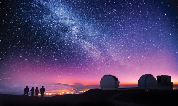 Mauna Kea   Contemplate Life at These 10 Stargazing Locations   Brain Berries