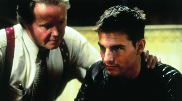 Mission: Impossible | The 6 Best 90's Action Movies | Brain Berries
