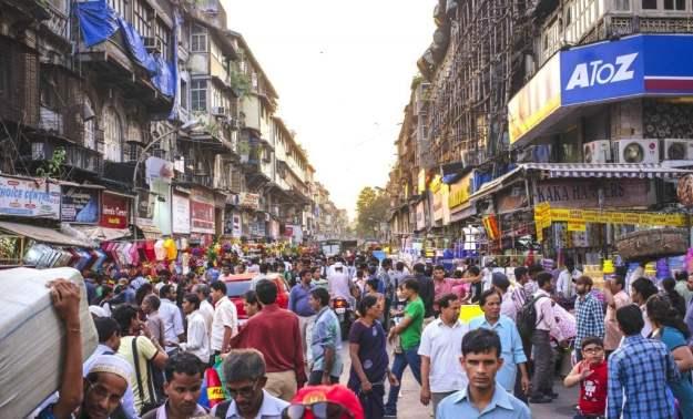 Mumbai, India | 10 Largest Cities in the World | Brain Berries
