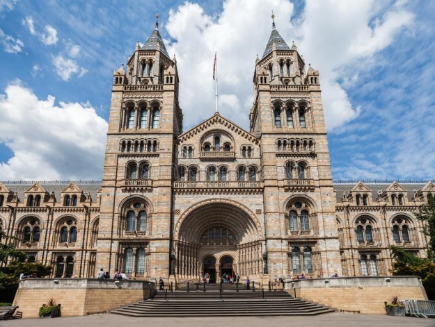 Natural History Museum (London) | 6 Best Natural History Museums In The World | Brain Berries