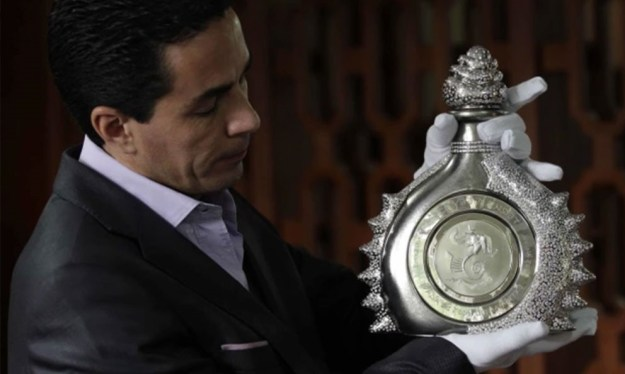 Pasión Azteca Tequila: $3.5 million | Top 9 Rarest and Most Valuable Items In The World | Brain Berries