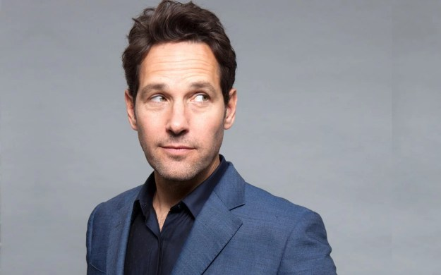 Paul Rudd | Celebs That Are Turning 50 This Year So You Can Feel Old Too | Brain Berries