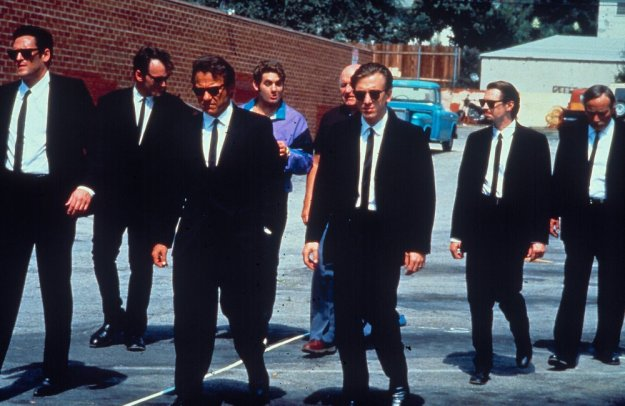 Reservoir Dogs |  8 Amazing Movies You Need To See This Week on Amazon Prime | BrainBerries