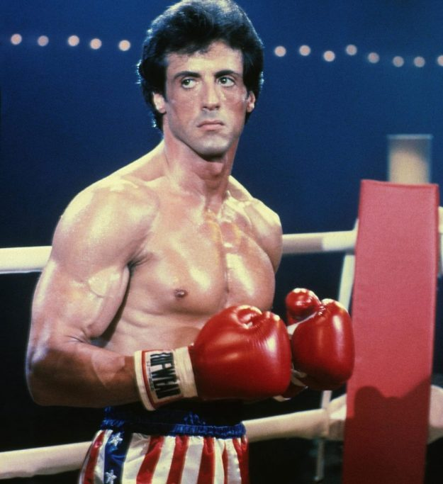 Rocky | Top 8 Most Fun Sylvester Stallone Movies | Brain Berries