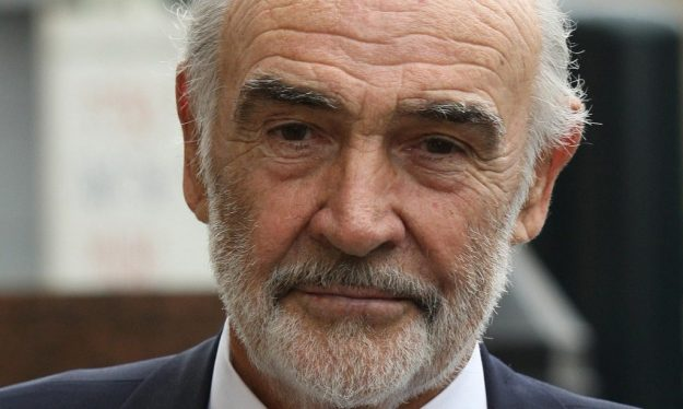 Sean Connery | 9 Actors and Actresses Over 80 Who Are Still Fantastic | Brain Berries