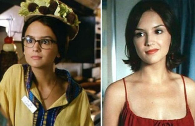 She's All That | The Best Ugly Duckling Transformations In Movies | Brain Berries