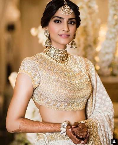 3. Sonam Kapoor Ahuja Bollywood | Top 10 Highest Paid Bollywood Actresses