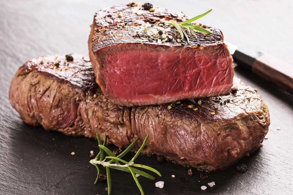Steak | The Most Delicious Foods In The World | Brain Berries