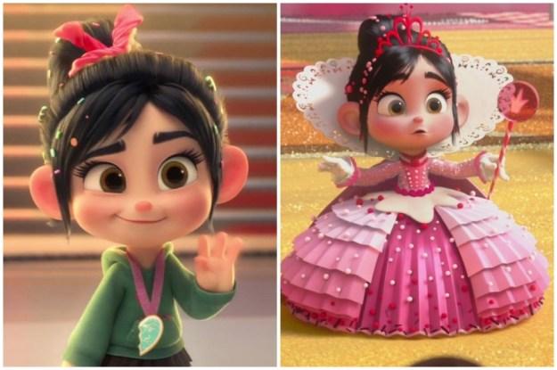 Vanellope Von Schweetz, Wreck-It Ralph | 10 Characters That Should Be Official Disney Princesses | Brain Berries