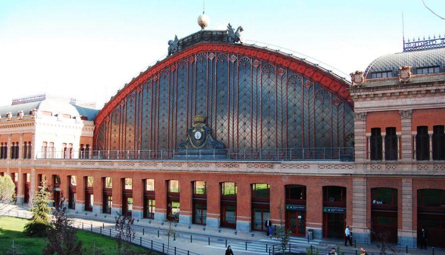 محطة أتوتشا ، مدريد    سبع محطات قطارات شهيرة في العالم    التوت الدماغ