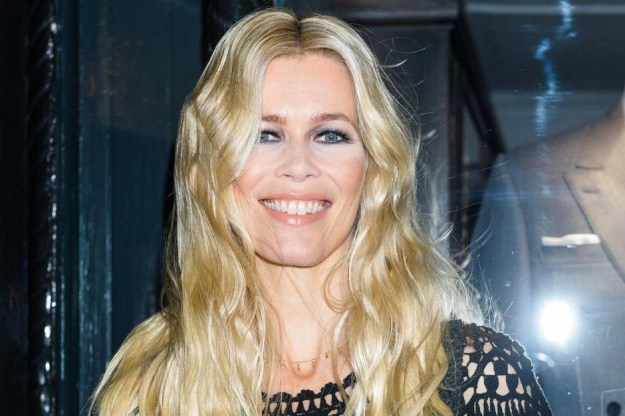 Claudia Schiffer   8 Most Beautiful German Actresses   Brain berries