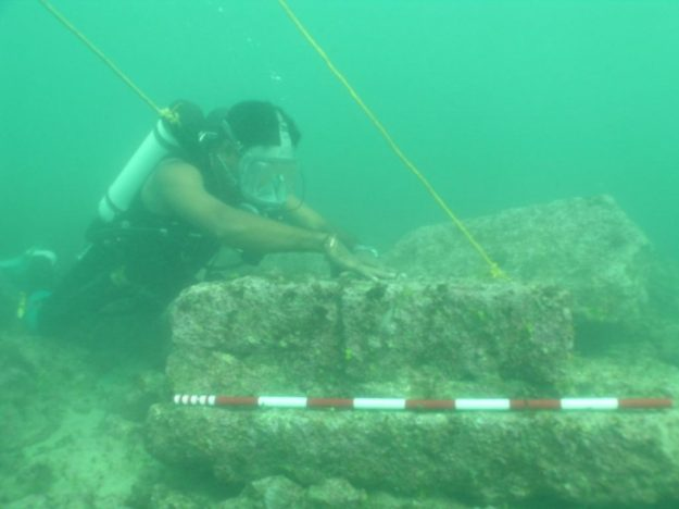 """Geological dating   Could This Be The Ancient """"Magic Bridge"""" Connecting India And Sri Lanka?   Brain Berries"""