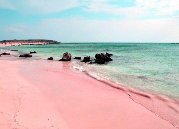 Крит   Не только Санторини: 10 самых красивых островов Греции   Brain Berries