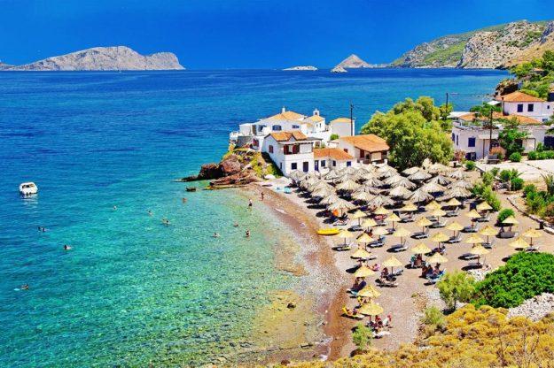 Идра   Не только Санторини: 10 самых красивых островов Греции   Brain Berries