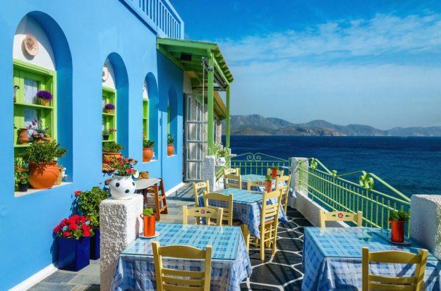 Кос   Не только Санторини: 10 самых красивых островов Греции   Brain Berries