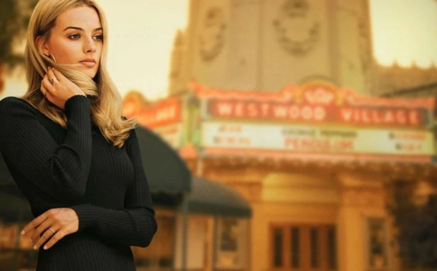 It's A Movie About Movies   Why Once Upon a Time In Hollywood Might Be The Best Tarantino Movie Yet   Brain Berries