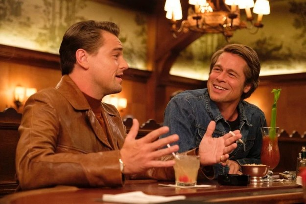 It Has Non-Fictional Elements To It   Why Once Upon a Time In Hollywood Might Be The Best Tarantino Movie Yet   Brain Berries