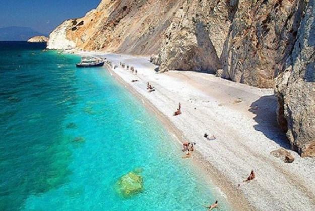Скиатос   Не только Санторини: 10 самых красивых островов Греции   Brain Berries