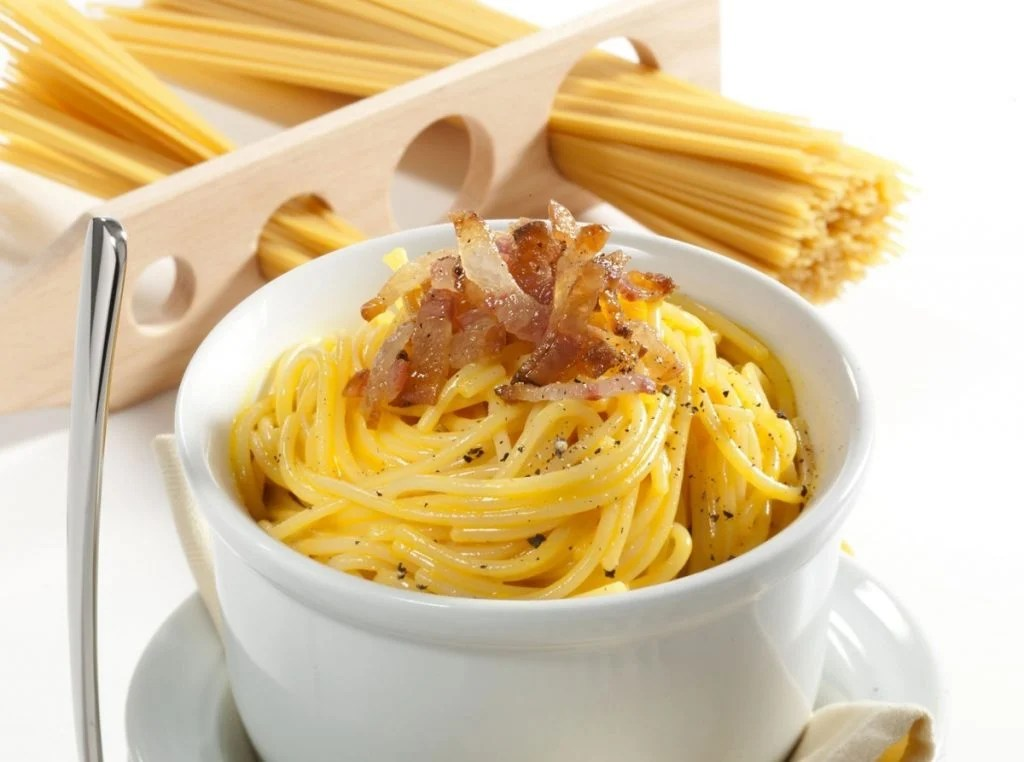 Spaghetti | The Most Delicious Foods In The World | Brain Berries