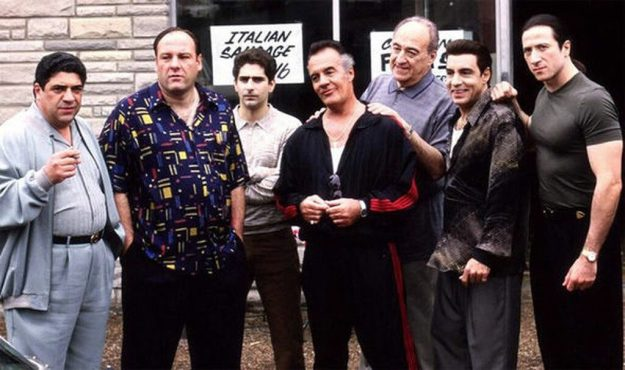 Italian-American Mafia | 7 biggest and most famous crime syndicates in the world | Brain Berries