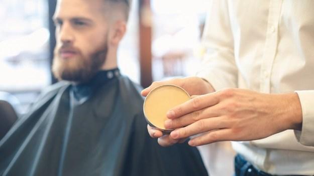 Use a wax   10 Hacks To Grow A Better Beard   Brain Berries