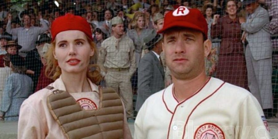 A League of Their Own | 12 Ultimate Girl Power Movies | HerBeauty