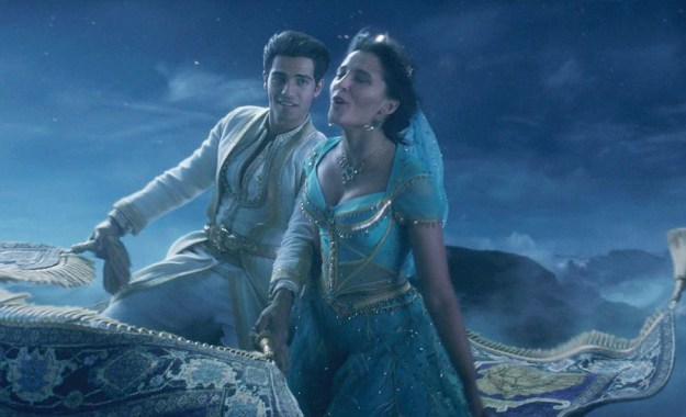 Aladdin | Disney Live-Action Remakes From Worst To Best | Brain Berries