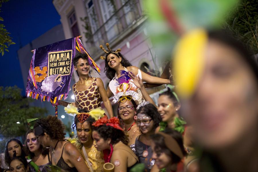 البرازيل |  10 دول تتمتع بأكبر قدر من المرح!  |  التوت الدماغ