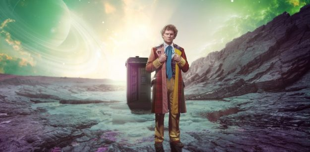 Colin Baker (The Sixth Doctor) | The Best Doctor Whos We've Seen On TV | Brain Berries