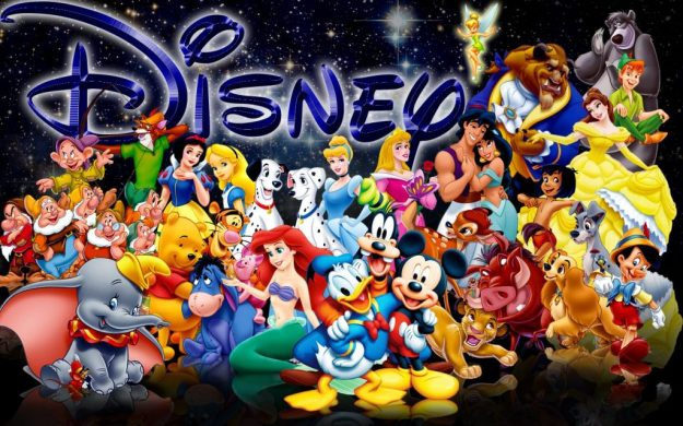 Disney | 8 Symbols of Pride that Make America What it Is | Brain Berries