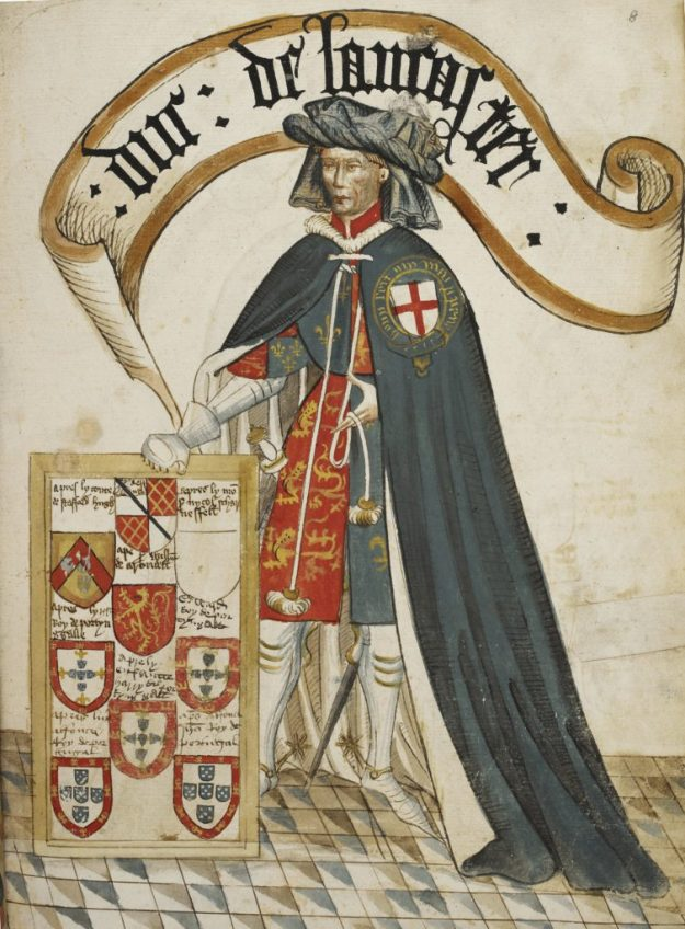 Henry Of Grosmont | 10 Awesome Medieval Knights You've Never Heard Of | Brain Berries