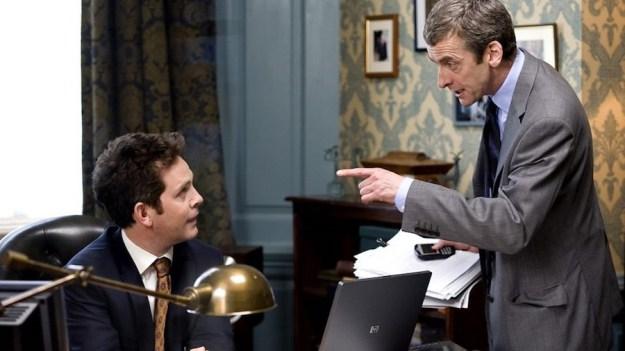 In the Loop | 10 Best British Comedy Movies | Brain Berries