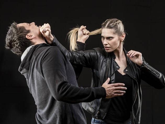 كراف ماغا |  أخطر تخصصات فنون الدفاع عن النفس |  التوت الدماغ