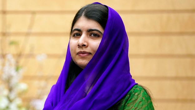 Malala Yousafzai | 6 Rebellious Spirits Who Changed The Course of History | Brain Berries