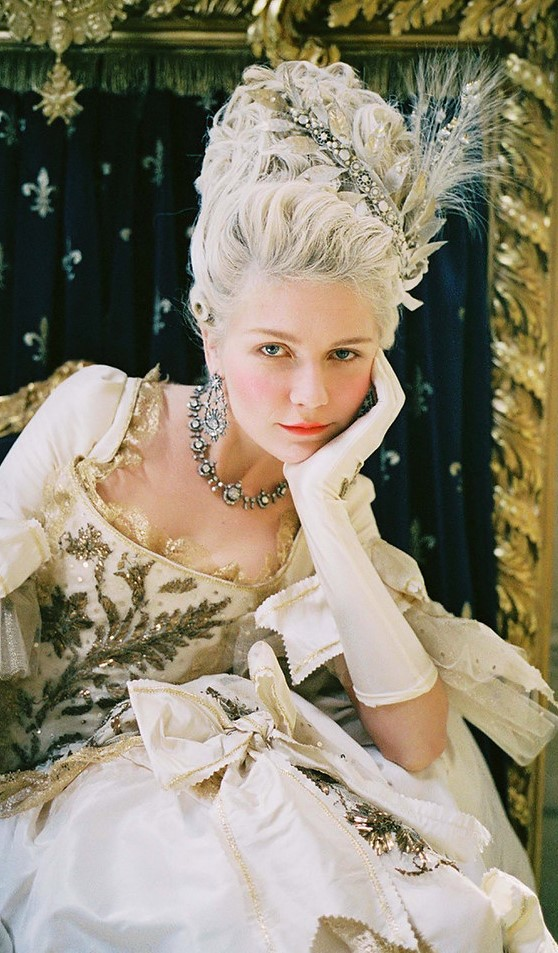 Marie-Antoinette #3 | 7 Of The Most Famous Queens In History | Brain Berries
