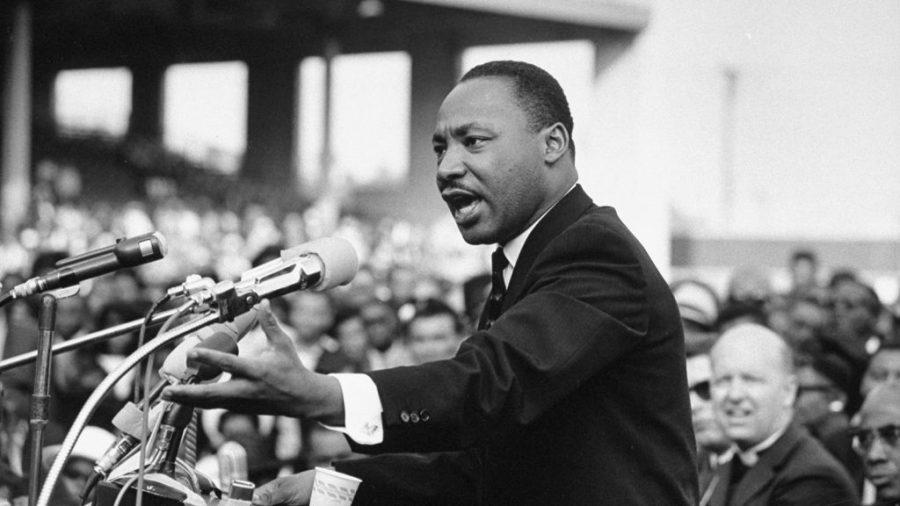 مارتن لوثر كينج الابن    6 أرواح متمردة غيرت مجرى التاريخ  التوت الدماغ