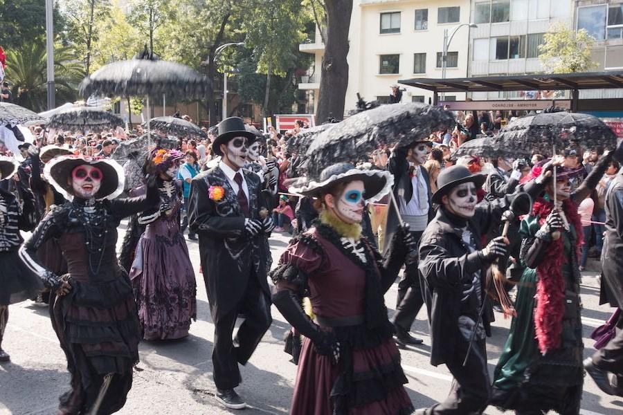 المكسيك |  10 دول تتمتع بأكبر قدر من المرح!  |  التوت الدماغ