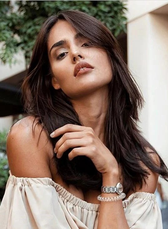 Nathalia Kaur | 7 of the Best Top Models From India | Brain Berries