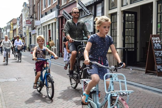 Netherlands   10 Countries that Have the Most Fun!   Brain Berries