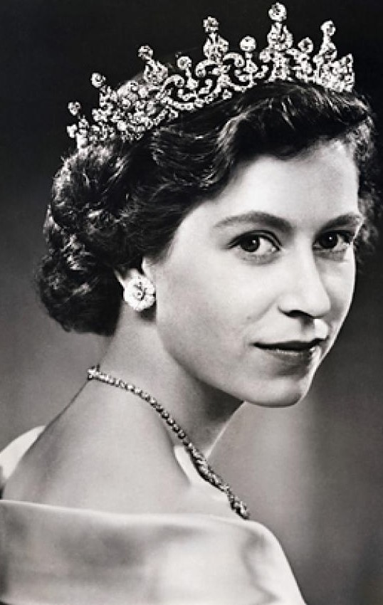 Elizabeth II | 7 Of The Most Famous Queens In History | Brain Berries