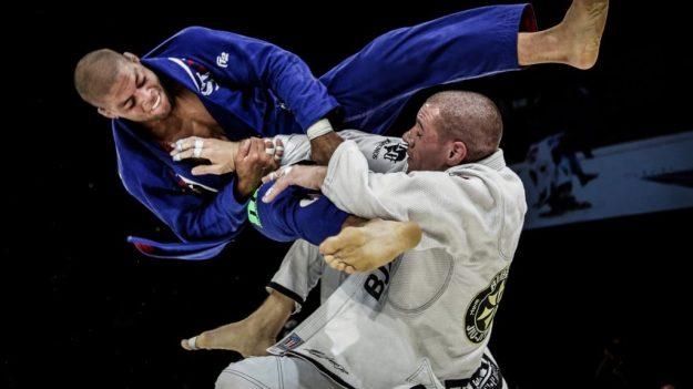 Brazilian Jiu Jitsu   The Deadliest Martial Arts Disciplines   Brain Berries