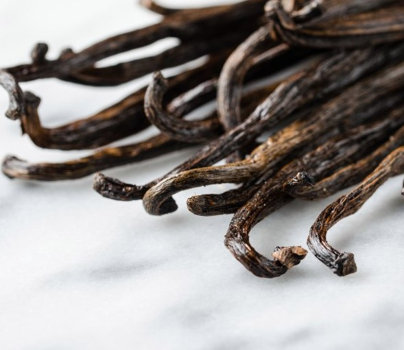 Vanilla | Top 7 Most Expensive Spices | Brain Berries