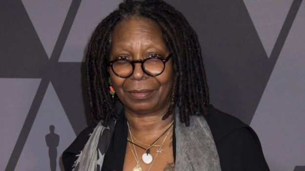 Whoopi Goldberg | Oprah Winfrey's Best Friends | Brain Berries