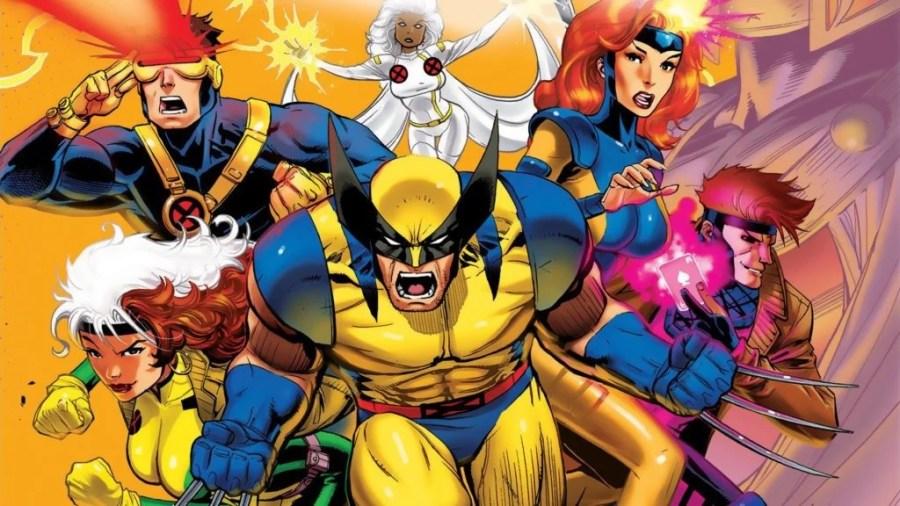 العاشر من الرجال |  9 شخصيات رائعة من Marvel يحتاجون إلى مسلسل تلفزيوني خاص بهم |  التوت الدماغ