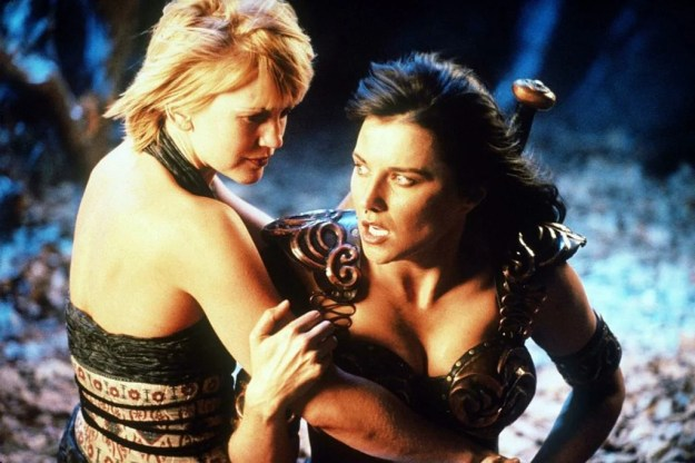 Xena: Warrior Princess | 6 Unforgettable Shows From The 90s That Need To Make A Comeback | Brain Berries