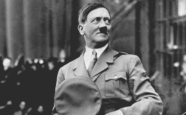 Адольф Гитлер   | 10 самых жестоких правителей в истории | Brain Berries