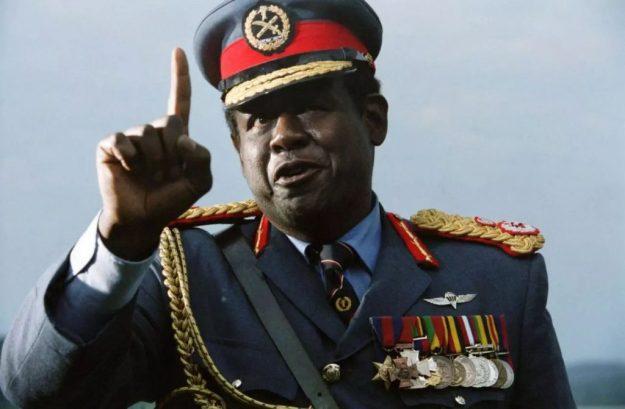 Иди Амин | 10 самых жестоких правителей в истории | Brain Berries
