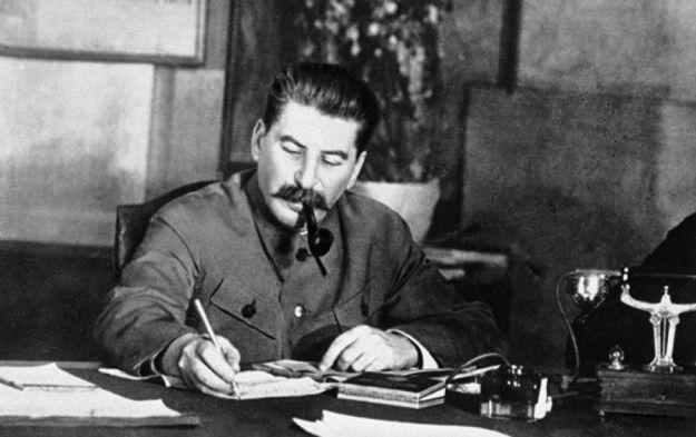Иосиф Сталин | 10 самых жестоких правителей в истории | Brain Berries