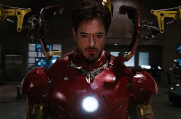 Robert Downey Jr. – Iron Man  | Roles That Turned Out To Be Both A Blessing And A Curse For Actors | Brain Berries