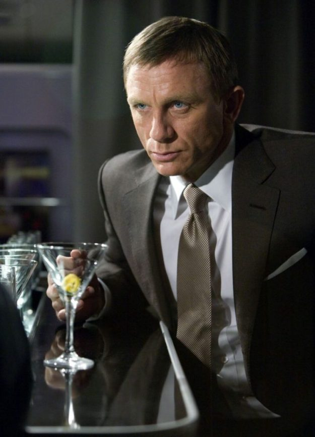 Drinking #2 | 6 Surprising Things That Might Make You More Attractive